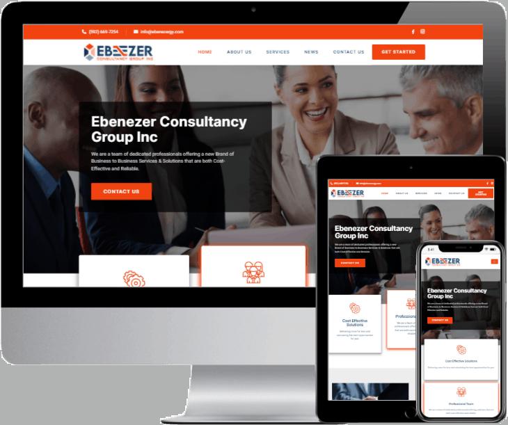 ebenezer-consultancy-group-inc-wesbite-preview