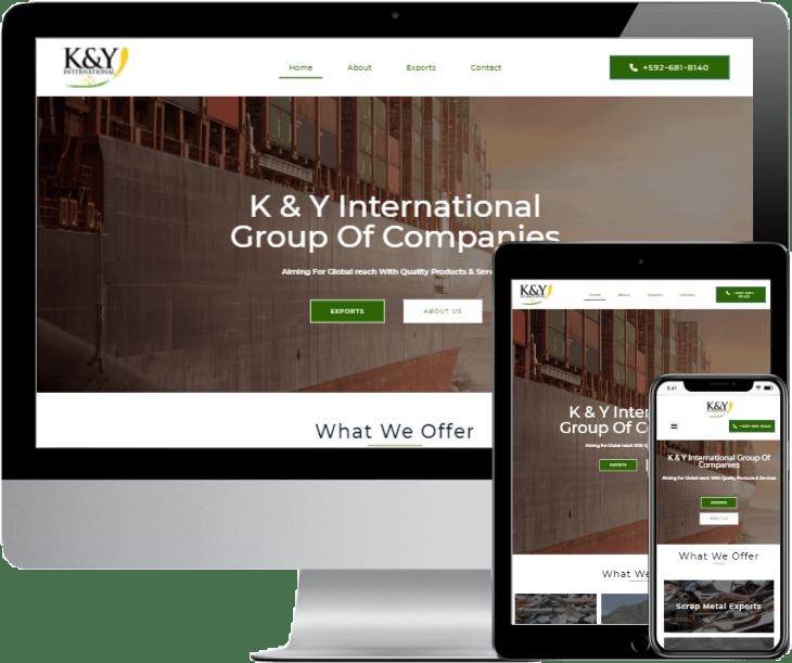 k&y-international-group-companies-website